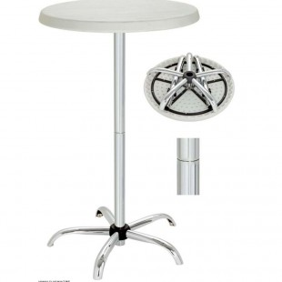 TABLE HAUTE PLIABLE...