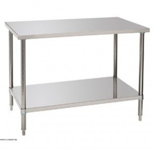TABLE DE TRAVAIL 120CM...