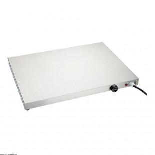 CHAUFFE-PLAT INOX 60*40CM...
